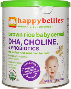 iHerb product recommendation – kids and babies products