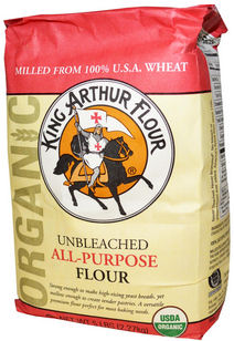iHerb product recommendation – flour and baking needs