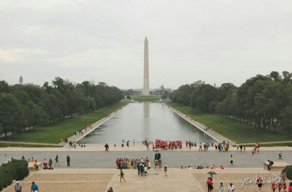 Strategy for visiting attractions in Washington DC