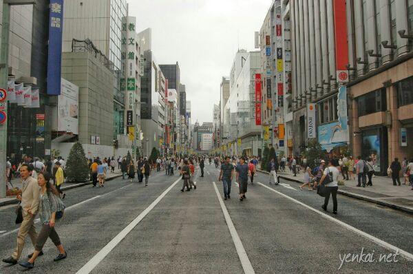 Tokyo in 2 days