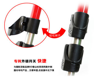 Taobao product recommendation – walking poles