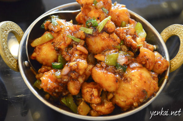 Hidden Gem: Taste of India