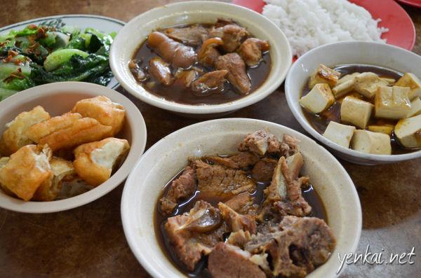 Seng Huat's