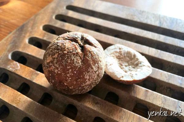 Bawang Hutan (Garlic Nuts)