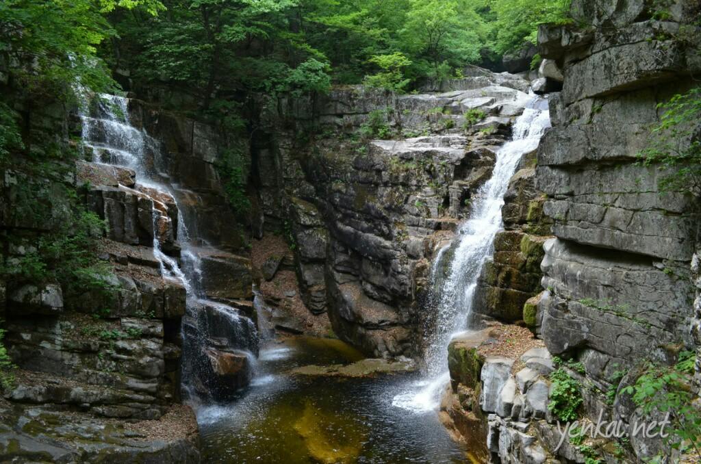 Korea destinations – Seoraksan and Mureung