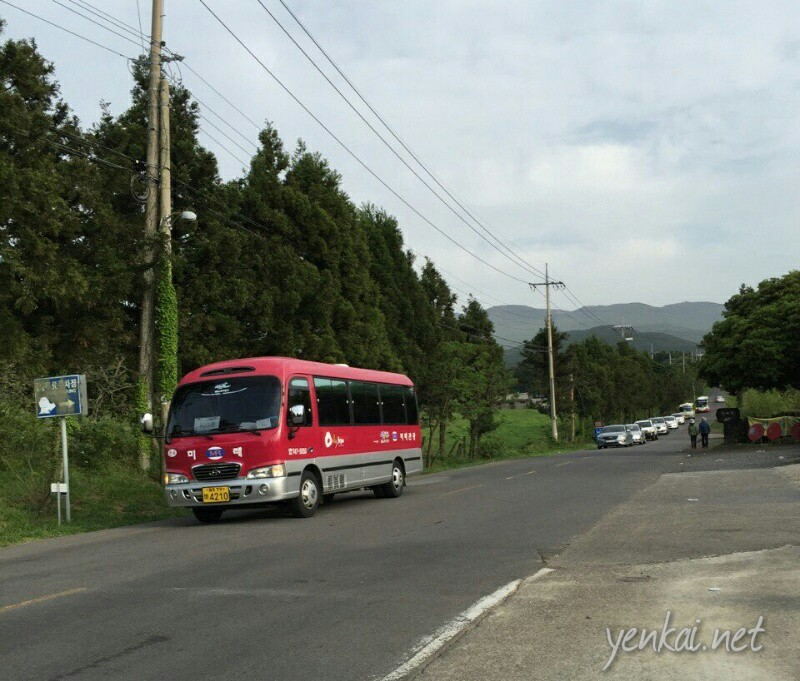 Dokkaebi Road