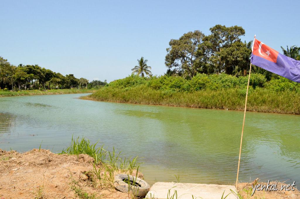 Sungai Senggarang