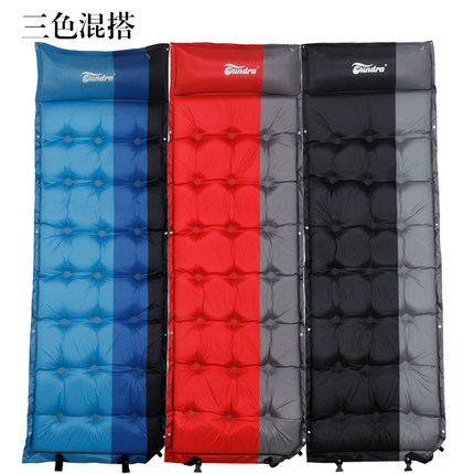 Taobao product recommendation – Self inflating sleeping mats