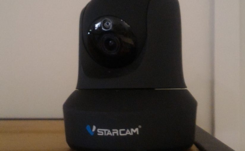 Taobao product recommendation – home surveillance camera