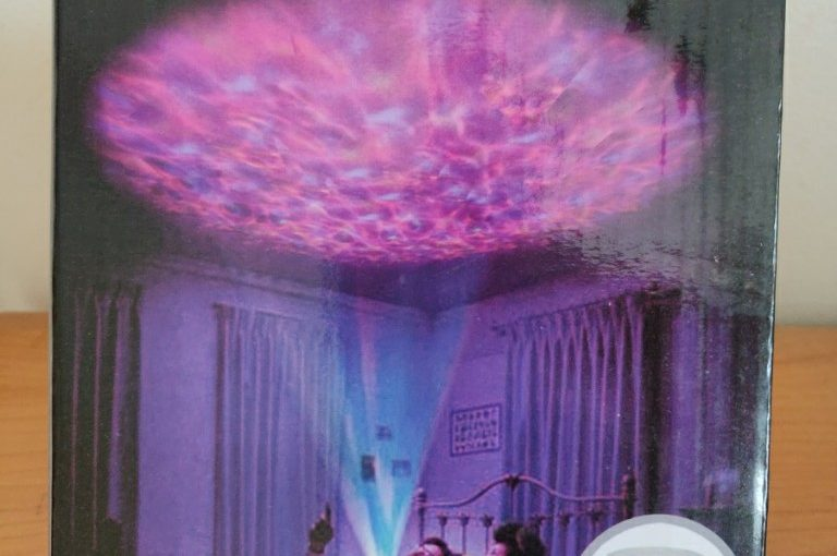 Taobao product recommendation – projection decorating light