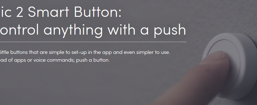 Review of Flic 2 smart button